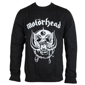 sweatshirt (no hood) men's Motörhead - England - ROCK OFF, ROCK OFF, Motörhead