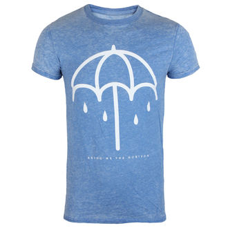 t-shirt metal men's Bring Me The Horizon - Umbrella - ROCK OFF, ROCK OFF, Bring Me The Horizon