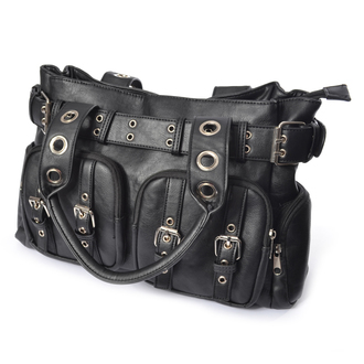 handbag (bag) POIZEN INDUSTRIES - EVE - BLACK - POI265