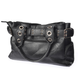 handbag (bag) POIZEN INDUSTRIES - EVE - BLACK, POIZEN INDUSTRIES