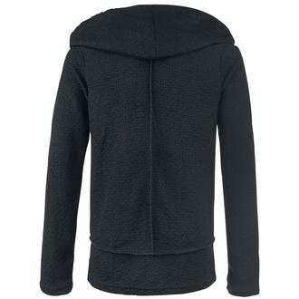 Sweater men's INNOCENT LIFESTYLE - KURE - BLACK, INNOCENT LIFESTYLE
