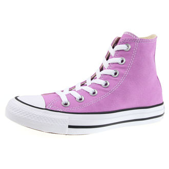 high sneakers men's women's - Chuck Taylor All Star - CONVERSE - C155570