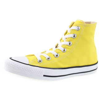 high sneakers men's women's - Chuck Taylor All Star - CONVERSE, CONVERSE