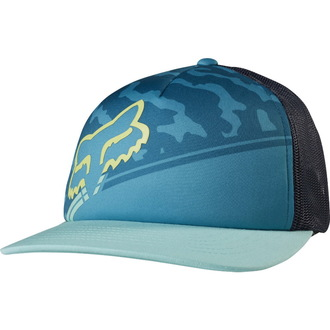 Cap women's FOX - Activated Trucker - Jade, FOX