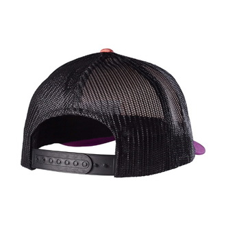 Cap women's FOX - Activated Trucker - Merlot, FOX