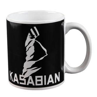 Cup Kasabian - Ultraface - ROCK OFF, ROCK OFF, Kasabian