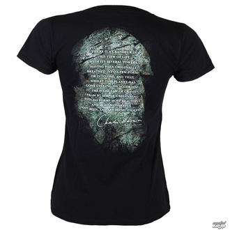 t-shirt metal men's Nightwish - Tree Of Life - NUCLEAR BLAST, NUCLEAR BLAST, Nightwish