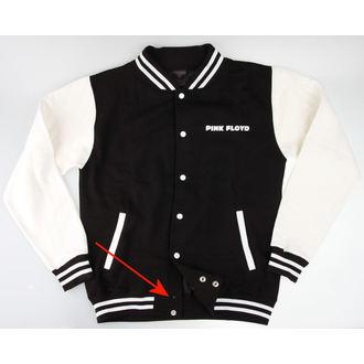 sweatshirt (no hood) men's Pink Floyd - DSOTM Logo - ROCK OFF, ROCK OFF, Pink Floyd