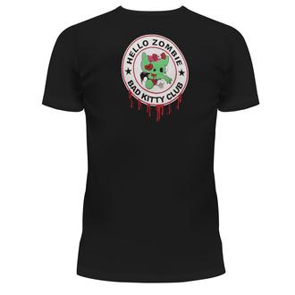 t-shirt women's - BLACK - CUPCAKE CULT, CUPCAKE CULT