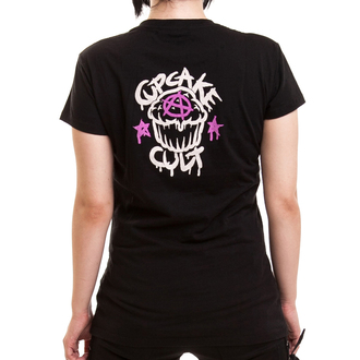 t-shirt women's - LOST LOVE - CUPCAKE CULT, CUPCAKE CULT