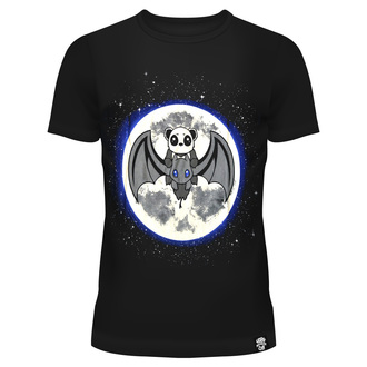 t-shirt women's - DRAGON - KILLER PANDA, KILLER PANDA