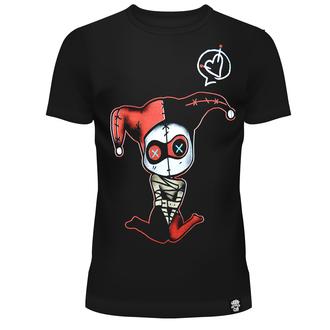 t-shirt women's - INSANE - CUPCAKE CULT, CUPCAKE CULT