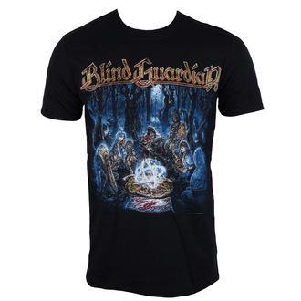 t-shirt metal men's Blind Guardian - Somewhere far beyond - NUCLEAR BLAST, NUCLEAR BLAST, Blind Guardian