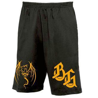 shorts men BLIND GUARDIAN - Logo - NUCLEAR BLAST, NUCLEAR BLAST, Blind Guardian