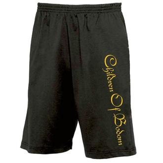 shorts men CHILDREN OF BODOM - Logo - NUCLEAR BLAST, NUCLEAR BLAST, Children of Bodom