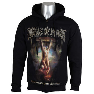 hoodie men's Cradle of Filth - Hexen - NUCLEAR BLAST, NUCLEAR BLAST, Cradle of Filth