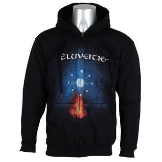 hoodie men's Eluveitie - My genesis - NUCLEAR BLAST, NUCLEAR BLAST, Eluveitie