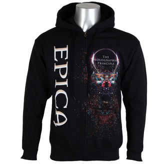 hoodie men's Epica - The holographic principle - NUCLEAR BLAST, NUCLEAR BLAST, Epica