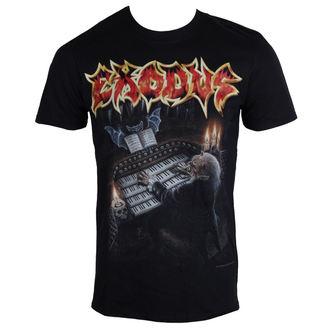 t-shirt metal men's Exodus - Tempo of the damned - NUCLEAR BLAST, NUCLEAR BLAST, Exodus