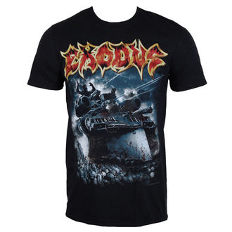 t-shirt metal men's Exodus - Shovel headed kill machine - NUCLEAR BLAST, NUCLEAR BLAST, Exodus