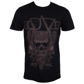 t-shirt metal men's Kadavar - Triarchy - NUCLEAR BLAST, NUCLEAR BLAST, Kadavar