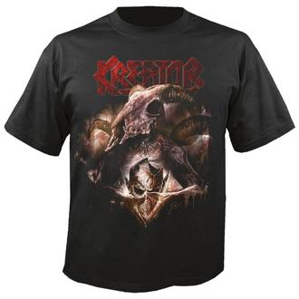 t-shirt metal men's Kreator - Gods of violence - NUCLEAR BLAST - 25572_TS