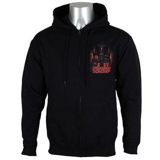 hoodie men's Kreator - Totalitarian terror - NUCLEAR BLAST, NUCLEAR BLAST, Kreator