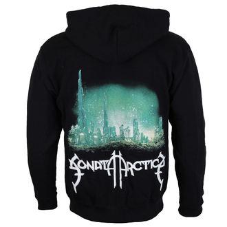 hoodie men's Sonata Arctica - The ninth hour - NUCLEAR BLAST, NUCLEAR BLAST, Sonata Arctica