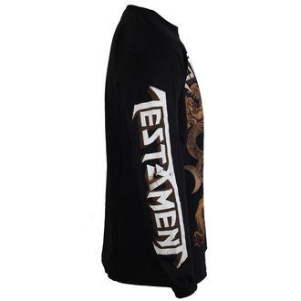 t-shirt metal men's Testament - Demonarchy - NUCLEAR BLAST, NUCLEAR BLAST, Testament