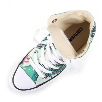 high sneakers men's women's Chuck Taylor All Star - CONVERSE - C155395