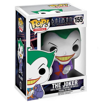 figurine Batman - The Animated Series POP! - The Joker