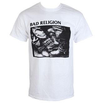 t-shirt metal men's Bad Religion - 80-85 - KINGS ROAD, KINGS ROAD, Bad Religion