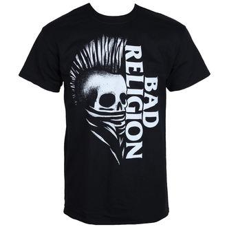 t-shirt metal men's Bad Religion - Bandit - KINGS ROAD, KINGS ROAD, Bad Religion