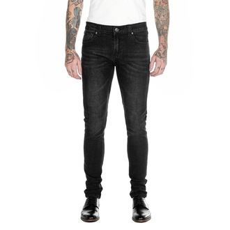 pants men STRAIGHT TO HELL - James Garage, STRAIGHT TO HELL