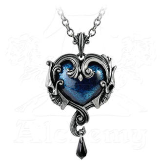 collar ALCHEMY GOTHIC - Midnight Love - P792