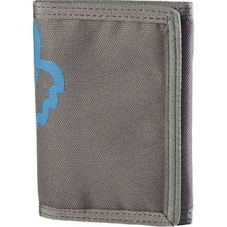 wallet FOX - Verve Velcro - Graphite, FOX