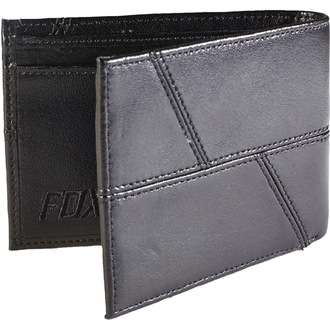wallet FOX - Edge - Black, FOX