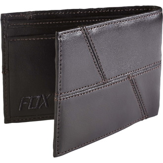 wallet FOX - Edge - Brown, FOX