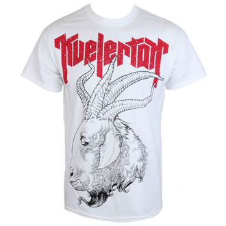 t-shirt metal men's Kvelertak - Nekroskop - KINGS ROAD, KINGS ROAD, Kvelertak