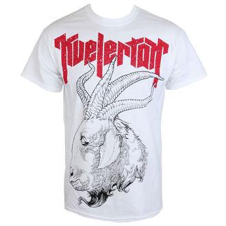t-shirt metal men's Kvelertak - Nekroskop - KINGS ROAD - 20056305