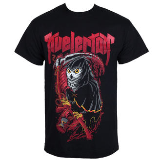 t-shirt metal men's Kvelertak - Owl Reaper - KINGS ROAD, KINGS ROAD, Kvelertak