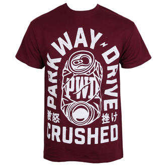 t-shirt metal men's Parkway Drive - Can - KINGS ROAD, KINGS ROAD, Parkway Drive