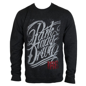 sweatshirt (no hood) men's Parkway Drive - Ire Script - KINGS ROAD, KINGS ROAD, Parkway Drive