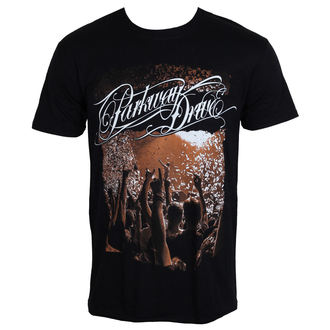 t-shirt metal men's Parkway Drive - Live Pic - KINGS ROAD, KINGS ROAD, Parkway Drive