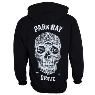 hoodie men's Parkway Drive - Skull - KINGS ROAD, KINGS ROAD, Parkway Drive