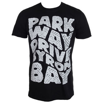 t-shirt metal men's Parkway Drive - Warped - KINGS ROAD, KINGS ROAD, Parkway Drive