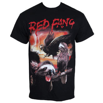 t-shirt metal men's Red Fang - Sloth - KINGS ROAD, KINGS ROAD, Red Fang