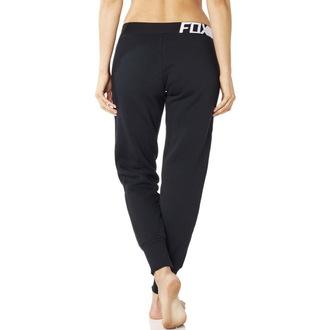 pants women (trackpants) FOX - Certained - Black, FOX