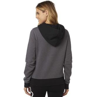 hoodie men's women's - Ventile - FOX, FOX