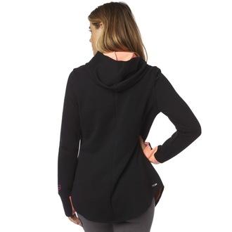 hoodie men's women's - Contouration - FOX, FOX